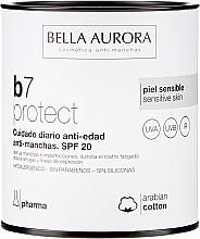 Духи, Парфюмерия, косметика Осветляющий крем - Bella Aurora B7 Cream Clarifying Blush