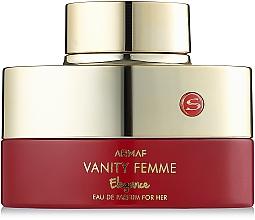 Armaf Vanity Femme Elegance - Парфюмированная вода — фото N1