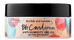 Духи, Парфюмерия, косметика Гель-масло для формирования кудрей - Bumble and Bumble Bb.Curl Anti-Humidity Gel-Oil