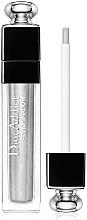 Духи, Парфюмерия, косметика Стойкие тени с зеркальным блеском - Christian Dior Addict Fluid Shadow