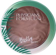 Духи, Парфюмерия, косметика Румяна кремовые для лица - Physicians Formula Murumuru Butter Blush
