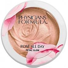 Духи, Парфюмерия, косметика Кремовая пудра для лица - Physicians Formula Rose All Petal Glow