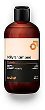 Духи, Парфюмерия, косметика Шампунь для ежедневного использования - Beviro Daily Shampoo