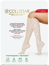 Духи, Парфюмерия, косметика Маска для ног - Collistar Special Perfect Body Boot-Mask Nourishing Anti-Fatigue Feet And Calves