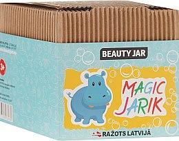 """Духи, Парфюмерия, косметика Набор """"Magic Jarik"""" - Beauty Jar (Soap/150g + Soap)"""