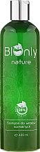Духи, Парфюмерия, косметика Шампунь для нормальных волос - BIOnly Nature Shampoo For Normal Hair