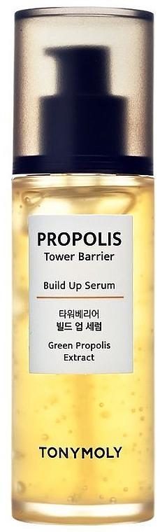 Восстанавливающая сыворотка с экстрактом прополиса - Tony Moly Propolis Tower Barrier Build Up Serum — фото N1