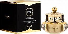 Духи, Парфюмерия, косметика Крем для кожи вокруг глаз - Recare PXF Expression Lines Eye Cream