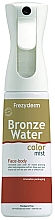 Духи, Парфюмерия, косметика Спрей автозагар для лица и тела - Frezyderm Bronze Water Color Mist Face & Body