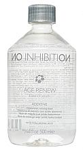 Духи, Парфюмерия, косметика База для смешивания на основе гиалуроновой кислоты - No Inhibition Age Renew Additive
