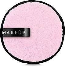 """Духи, Парфюмерия, косметика Спонж для умывания, розовый """"My Cookie"""" - MakeUp Makeup Cleansing Sponge Pink"""
