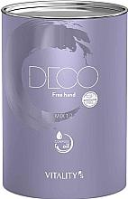 Духи, Парфюмерия, косметика Порошок для осветления - Vitality's Deco Free Hand