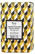 Духи, Парфюмерия, косметика Туалетное мыло - Baija Festin Royal Perfumed Soap