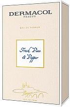 Духи, Парфюмерия, косметика Dermacol Fresh Pine & Pepper - Парфюмированная вода