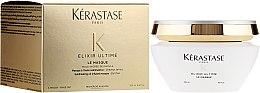 Духи, Парфюмерия, косметика Питательная маска для тусклых волос - Kerastase Elixir Ultime Le Masque