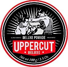 Духи, Парфюмерия, косметика Помада для укладки волос сильной фиксации - Uppercut Deluxe Pomade Barber Tin