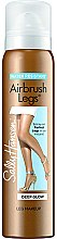 Духи, Парфюмерия, косметика Тональный спрей для ног - Sally Hansen Airbrush Legs Make-up Spray