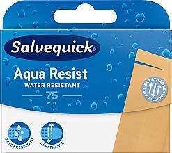 Духи, Парфюмерия, косметика Водостойкие пластыри, 75 см - Salvequick Aqua Resist