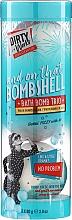 Духи, Парфюмерия, косметика Набор - Dirty Works And On That Bombshell Trio Bath Bomb (bath bomb/3x80g)
