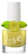 Духи, Парфюмерия, косметика Детский лак для ногтей - Snails Rose