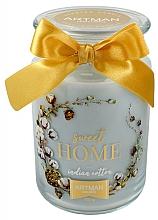 Ароматическая свеча - Artman Sweet Home — фото N2