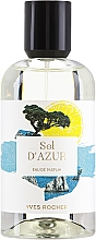 Духи, Парфюмерия, косметика Yves Rocher Sel d'Azur - Парфюмированная вода