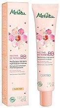 Духи, Парфюмерия, косметика BB крем - Melvita Nectar De Roses Organic BB Cream