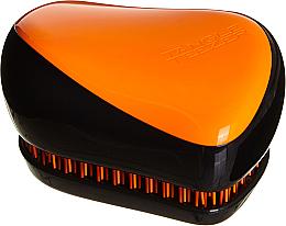 Духи, Парфюмерия, косметика Компактная щетка для волос - Tangle Teezer Compact Styler Neon Orange Brush