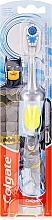Духи, Парфюмерия, косметика Зубная щетка электрическая для детей, серая - Colgate Electric Motion Batman Grey