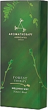 Оздоровительный мист - Aromatherapy Associates Forest Therapy Wellness Mist — фото N3