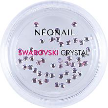 Духи, Парфюмерия, косметика Стразы для дизайна ногтей - NeoNail Professional Swarovski Crystal SS3 (001 - Aurore Boreale)