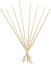 Духи, Парфюмерия, косметика Сменные палочки для аромадиффузора, ротанг - Panier Des Sens Rattan Sticks