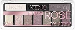 Духи, Парфюмерия, косметика Палетка теней для век - Catrice Collection Eyeshadow Palette (10.6 g)