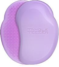 Духи, Парфюмерия, косметика Расческа для волос, лиловая - Tangle Teezer The Original Fine & Fragile Pink Dawn