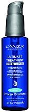 Духи, Парфюмерия, косметика Активный бустер для волос - L'Anza Ultimate Treatment Power Boost Strength
