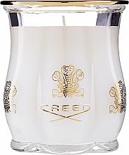Духи, Парфюмерия, косметика Creed Green Irish Tweed - Парфюмированная свеча