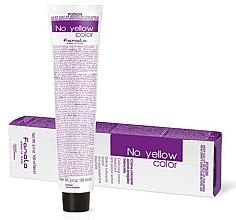 Духи, Парфюмерия, косметика Тонирующая крем-краска для волос - Fanola No Yellow Color Toner (Rose)