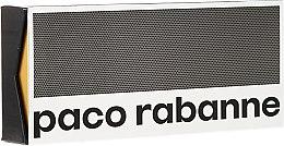 Духи, Парфюмерия, косметика Paco Rabanne Mini Travel Set - Набор (edt/5/mlx3+edp/5/ml+edt/6/ml)