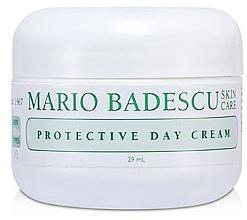 Духи, Парфюмерия, косметика Защитный дневной крем для лица - Mario Badescu Protective Day Cream