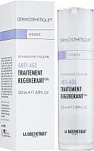 Духи, Парфюмерия, косметика Восстанавливающий ночной крем - La Biosthetique Dermosthetique Anti-Age Traitement Regenerant