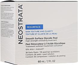 Духи, Парфюмерия, косметика Пилинг для ежедневного использования - NeoStrata Resurface Smooth Surface Daily Peel