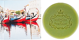 Духи, Парфюмерия, косметика Натуральное мыло - Essencias De Portugal Living Portugal Aveiro Eucaliptus