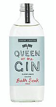 "Духи, Парфюмерия, косметика Пена для ванны ""Бузина"" - Bath House Barefoot & Beautiful Queen Of The Gin Elderflower Bath Soak"