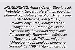 Увлажняющий крем для лица и тела - Taylor of Old Bond Street Herbal Skin Moisturiser — фото N4