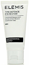 Духи, Парфюмерия, косметика Крем для кожи вокруг глаз - Elemis Men Time Defence Eye Reviver For Professional Use Only