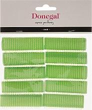 Духи, Парфюмерия, косметика Бигуди с пенной основой, 20 мм, 10 шт - Donegal Hair Curlers