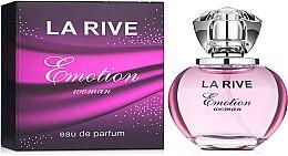 Духи, Парфюмерия, косметика La Rive Emotion Woman - Парфюмированная вода