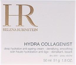 Антивозрастной крем - Helena Rubinstein Hydra Collagenist Cream Dry Skin — фото N2