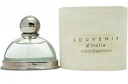 Духи, Парфюмерия, косметика Roccobarocco Souvenir D'Italie - Парфюмированная вода