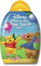 Духи, Парфюмерия, косметика Гель для душа - Admiranda Winnie The Pooh